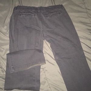 GLO jeans Jeans - 10/30$ 💃🏼GLO tailored goods jeans size 5